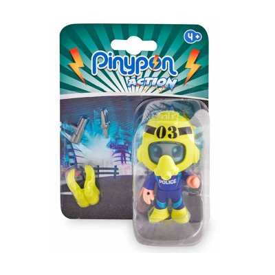 Wholesaler of Figuras Pinypon Action Submarinista