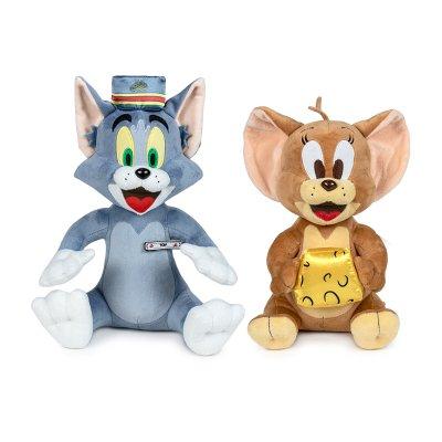 Peluche Tom y Jerry