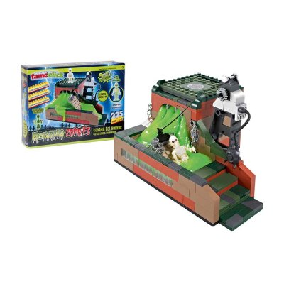 Playset Famoclick Monsters vs Zombies