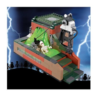 Wholesaler of Playset Famoclick Monsters vs Zombies