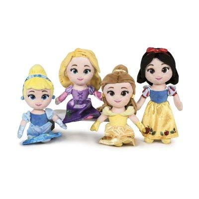 Peluches Princesas Disney