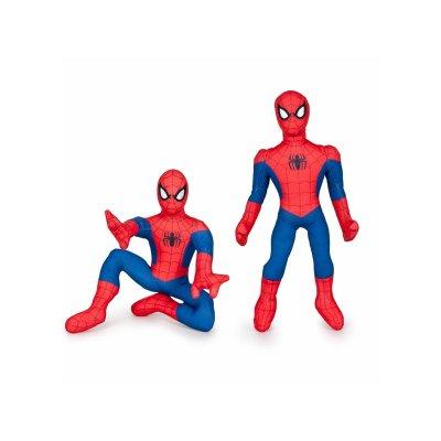 Peluche Spiderman 30cm con dos modelos surtidos