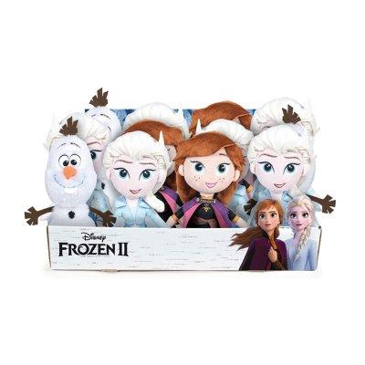 Expositor peluches Frozen 2 Disney