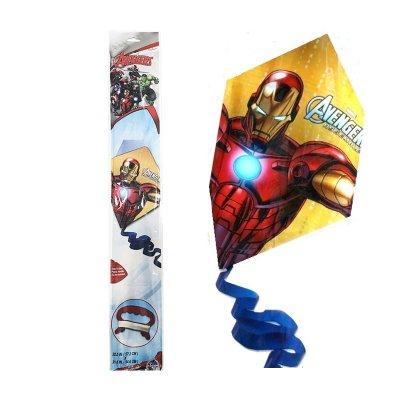 Cometa Iron Man Los Vengadores