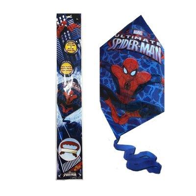 Cometa Ultimate Spiderman - modelo 1