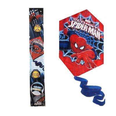 Cometa Ultimate Spiderman - modelo 2