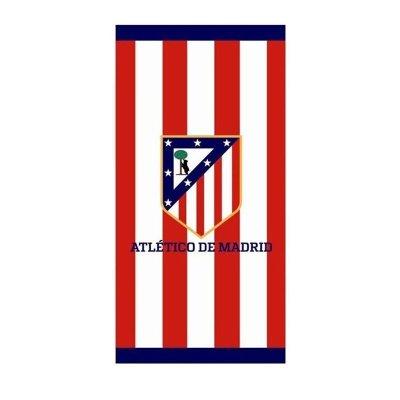 Toalla microfibra FC Atletico Madrid