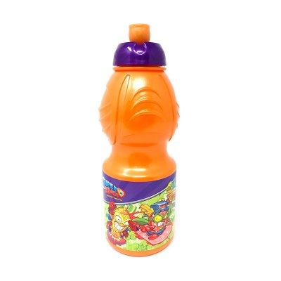Botella sport pequeña 400ml Superzings