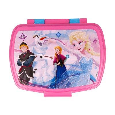 Sandwichera rectangular Elsa Frozen