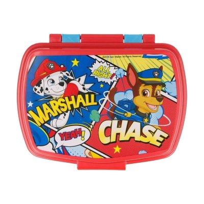 Wholesaler of Sandwichera rectangular Paw Patrol Chase