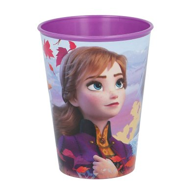 Wholesaler of Vaso plástico 260ml Frozen 2