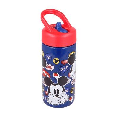 Wholesaler of Botella de agua 410ml Mickey Mouse