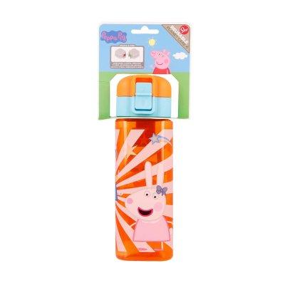 Wholesaler of Botella robot c/cierre 550ml Peppa Pig