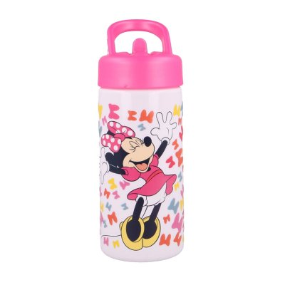 Wholesaler of Botella de agua 410ml Minnie Mouse