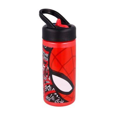 Wholesaler of Botella de agua 410ml Spiderman