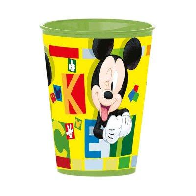 Wholesaler of Vaso plástico 260ml Mickey Fun
