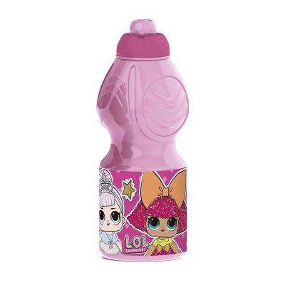Botella sport pequeña 400ml LOL Surprise