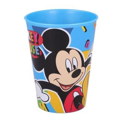 Wholesaler of Vaso plástico 260ml Mickey Mouse Cool