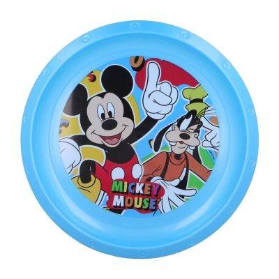 Plato plástico Mickey Mouse Disney