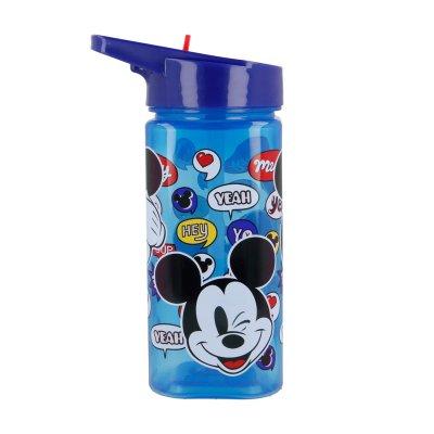 Wholesaler of Botella de agua 530ml Mickey Mouse