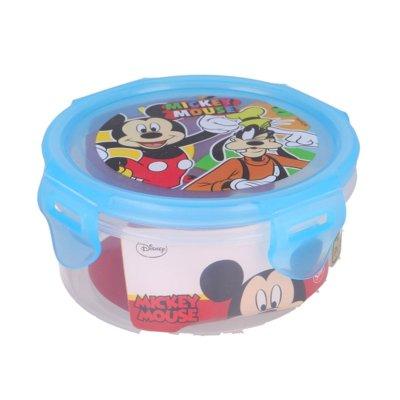 Wholesaler of Recipiente redondo 270ml Mickey Mouse Cool Summer