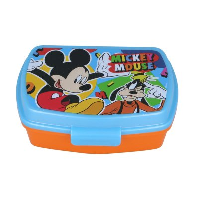Wholesaler of Sandwichera rectangular Mickey Mouse Cool