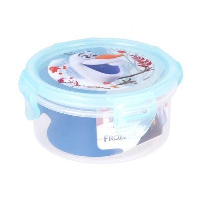 Wholesaler of Recipiente redondo 270ml Olaf Frozen 2