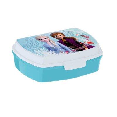 Wholesaler of Sandwichera rectangular Frozen Ana & Elsa