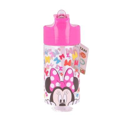 Wholesaler of Botella tritan hidro 430ml Minnie Mouse