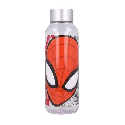 Botella tritan hidro 660ml Spiderman Marvel