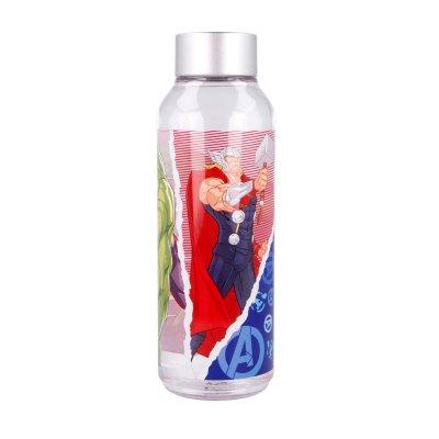 Botella tritan hidro 660ml Los Vengadores Marvel