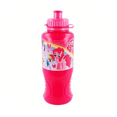 Botella sport pequeña 400ml My Little Pony
