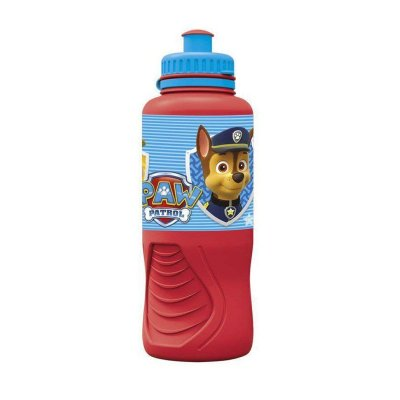 Botella sport pequeña 400ml Paw Patrol