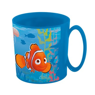 Wholesaler of Finding Dory plastic microwavable mug 360ml