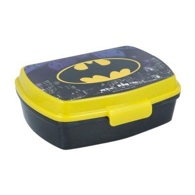 Sandwichera rectangular Batman