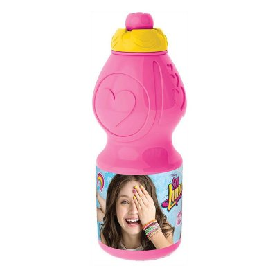 Botella sport pequeña 400ml Soy Luna
