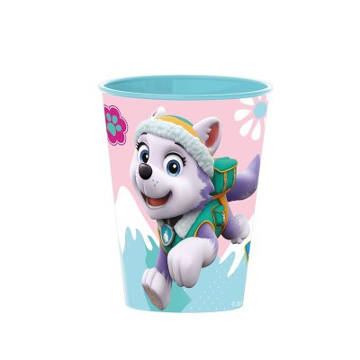 Wholesaler of Paw Patrol Girls 260ml plastic cup