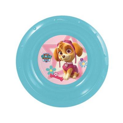 Cuenco plástico Paw Patrol Girls (La Patrulla Canina)