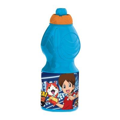 Botella sport pequeña 400ml Yokai Watch
