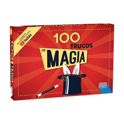 Wholesaler of Juego de taller magia 100 trucos