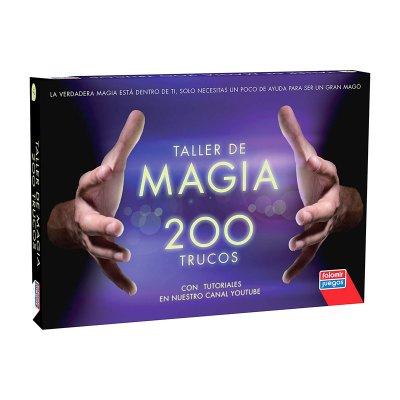 Wholesaler of Juego Taller de Magia 200 trucos