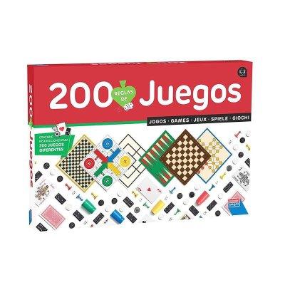 Wholesaler of Juego 200 en 1