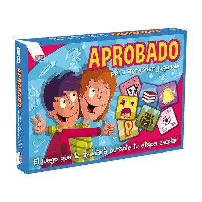 Wholesaler of Juego Aprobado