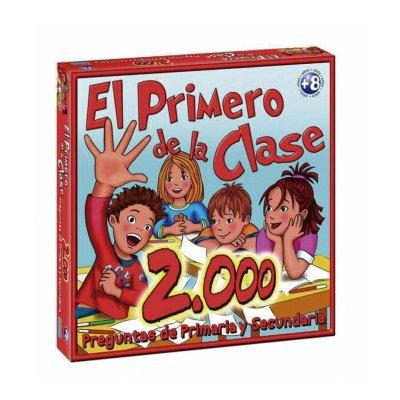 Wholesaler of Juego El primero de la clase 2000