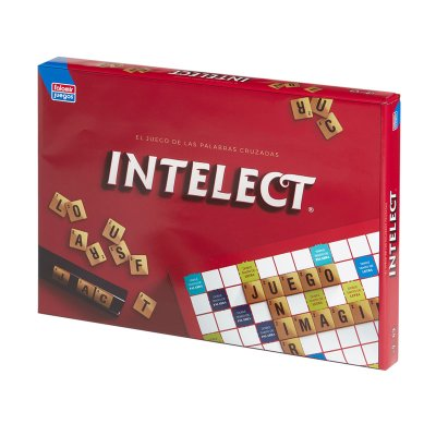 Wholesaler of Juego Intelect Junior