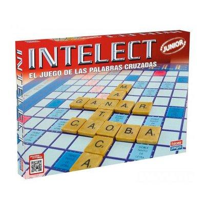 Juego Intelect Junior 2/4 jugadores
