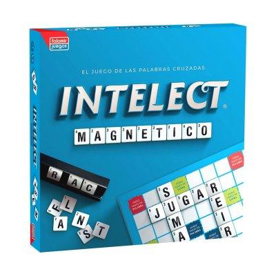 Wholesaler of Juego Intelect Magnético