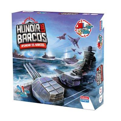 Wholesaler of Juego Hundir los barcos