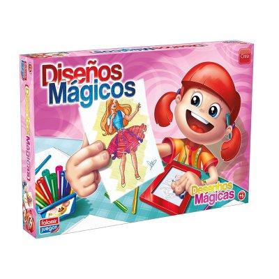 Wholesaler of Diseños Mágicos