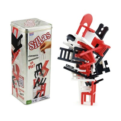 Wholesaler of Juego de Sillas Cadeiras 24pzs